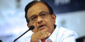 congress high command feeling not good on chidambaram