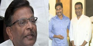 kasu krishna reddy his son join jagan ysrcp party