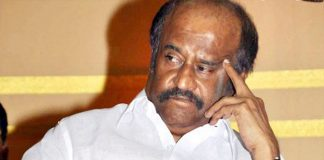 rajinikanth last chance of political entry