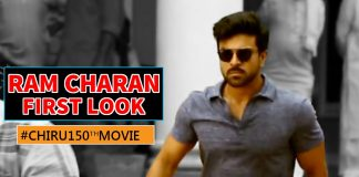 Only Charan Cameo In Khaidi No 150 Movie