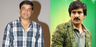Dil Raju Movie With Raviteja Under The Direction Of Anil Ravipudi Tollywood Movies