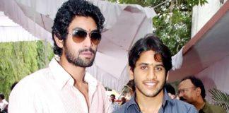 Rana Naga Chaitanya Begins A New Production House For Movies