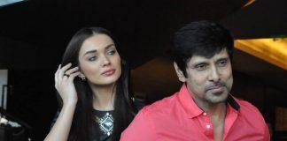 Shankar Planing A Movie With Vikram And Amy Jackson