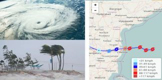 wardha cyclone live updates in chennai