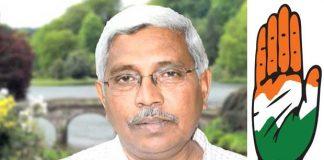 congress offers to kodandaram