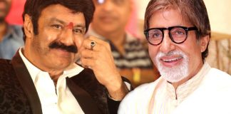 balakrishna satakarni movie special to amitabh bachchan for rythu movie