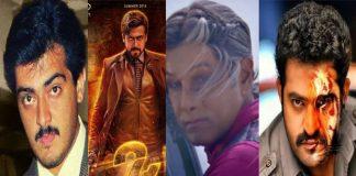 ntr follow for jai lava kusa movie to kollywood heros ajith surya and vikram