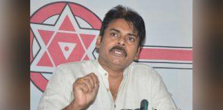 pawan kalyan said if Ap slaves want angry on modi and chandrababu no one protect you