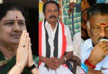 new person into cm race in tamilnadu