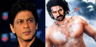 sharukh guest role in bahubali