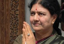 seshikala case in court