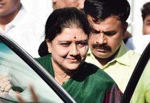 seshikala 3 mistakes in her political life