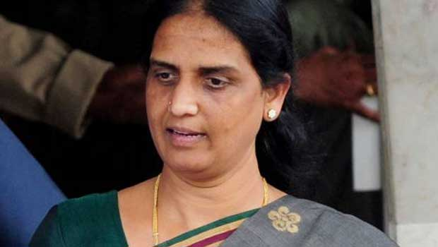Ex-State Minister Sabitha Indra Reddy Wrests Maheshwaram From TRS