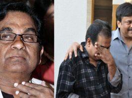 khaidi no 150 movie hit but brahmanandam get no new movie offers