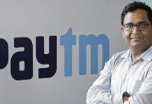 vijay shekhar tweet about paytm job offers