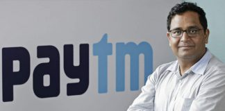 vijay shekhar tweet about paytm job offers