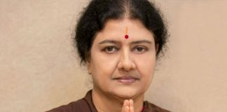sasikala want to tamil nadu chief minister date confirmed