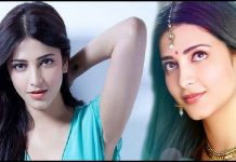 shruti hassan act all big budget movies