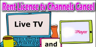 govt shocked to rented licence tv channels