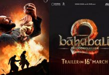 rajamouli ready to 2 trailers and 4 climax scenes in baahubali 2 movie