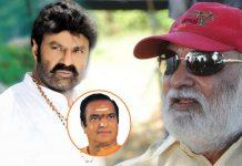 raghavendra rao reject the sr ntr biopic