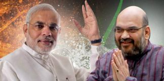 bjp party won in uttar pradesh elections