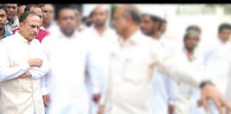 trs party leaders fight for corporate chairman posts
