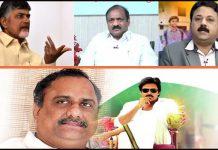 chandrababu hurt on kapu corporation md and chairman because of kapu credit going to pawan kalyan and mudragada