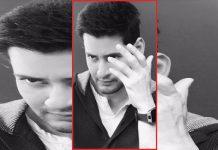 cameraman santosh sivan posted mahesh new look in murugadoss movie