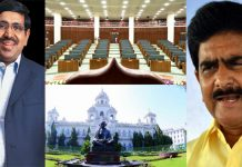 devineni uma troubles about journalist question out of ap assembly