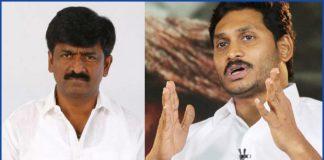 jagan want to apply hitler plan in kadapa mlc elections