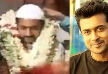 is surya convert as muslim