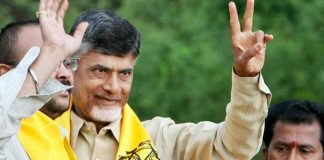 tdp won the elections in 3 places