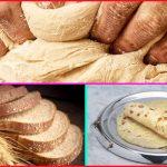 Wheat Bread very harmful to the human body