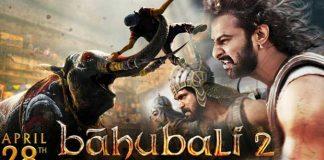 bahubali 2 kannada tension cleared