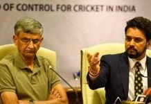committee is responsible for bcci