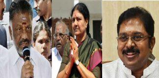 dinakaran politics in tamilnadu