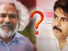 gaddar interested in joining pawankalyan janasena party