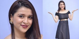 mannara Chopra images