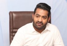 jr ntr reaction about on politics