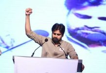 pawan is ready for the elections