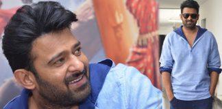 prabhas says about rajamouli and baahubali movie