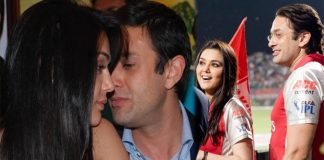 preity zinta wadia again close together