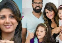 rambha and her husband may living together