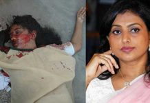 roja wrong step in ayesha murder case