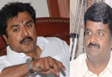 it rides on hero sarath kumar and TN minister Vijayabaskar