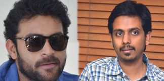 ghazi director sankalp reddy to be movie with varun tej