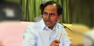 Kcr Fires On Opposition Party Leaders Because Of elections
