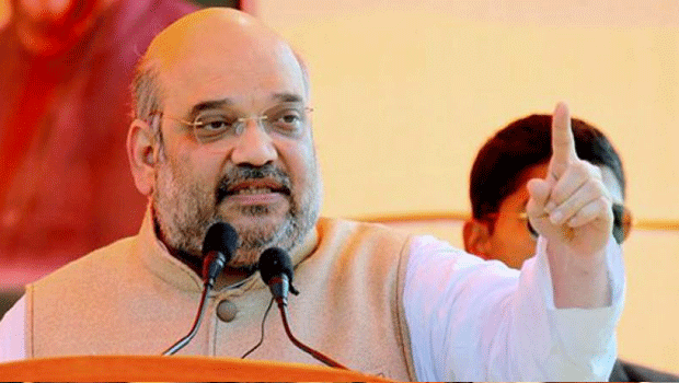 Amit Shah In Touch With MPs To Boost Morale