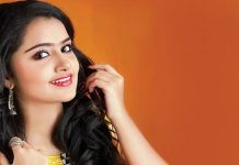 anupama is dubbing for her role